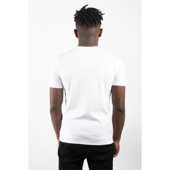 ascension   Fitted T-Shirt